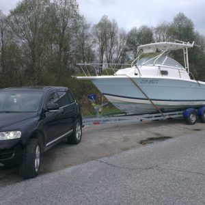 prevoz plovil 8
